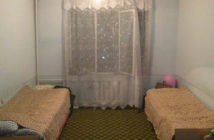 Студенческие общежития в Узбекистане: взгляд изнутри. УзГУМЯ (фото)