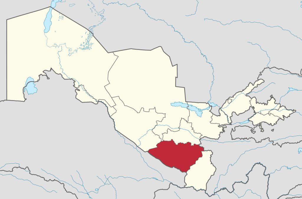 В Кашкадарье начали свою работу два предприятия с иностранным капиталом
