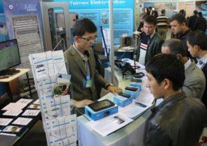 В Наманганской области открылась ярмарка мини-технологий