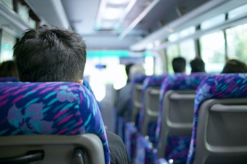 Татарстан запускает автобусный рейс Казань-Ташкент
