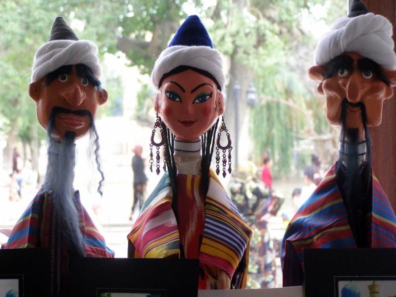 В Ташкенте отремонтируют здание кукольного театра
