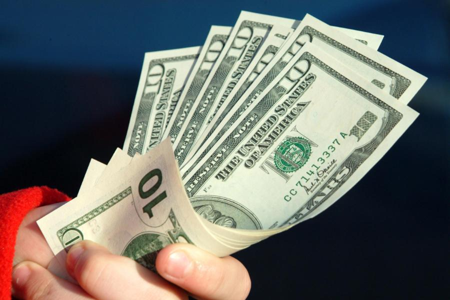 Как в Ташкенте схватили организованную преступную группировку валютчиков