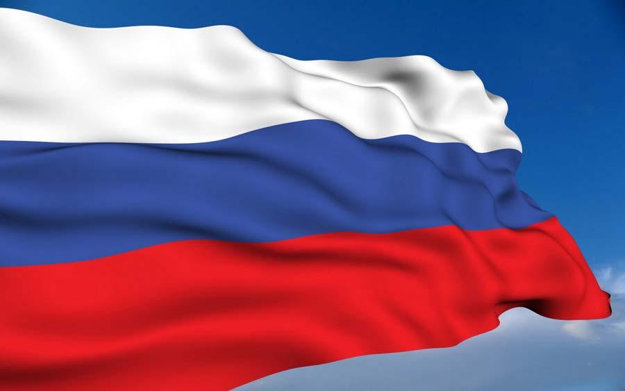 В Ташкенте отметят День Российского флага