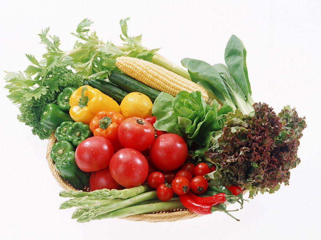 Овощи и текстиль в Южную Сибирь