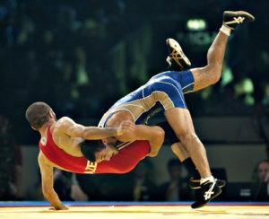 Минздрав Узбекистана пока размышляет об участии борцов Западной Африки в стартующем чемпионате мира