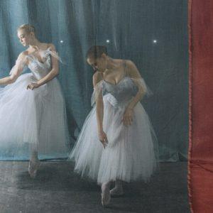 Балерины и Ташкент