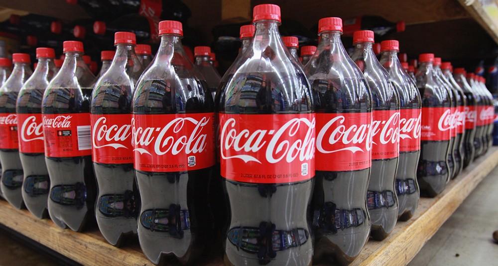Что будет с Кока-Колой в Узбекистане?