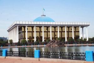 Сенат одобрил четыре закона Республики Узбекистан