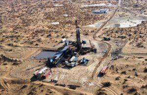ЛУКОЙЛ увеличивает инвестиции в Узбекистане