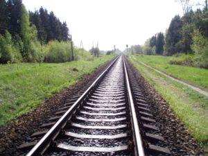 Гражданин Узбекистана чуть не украл железную дорогу