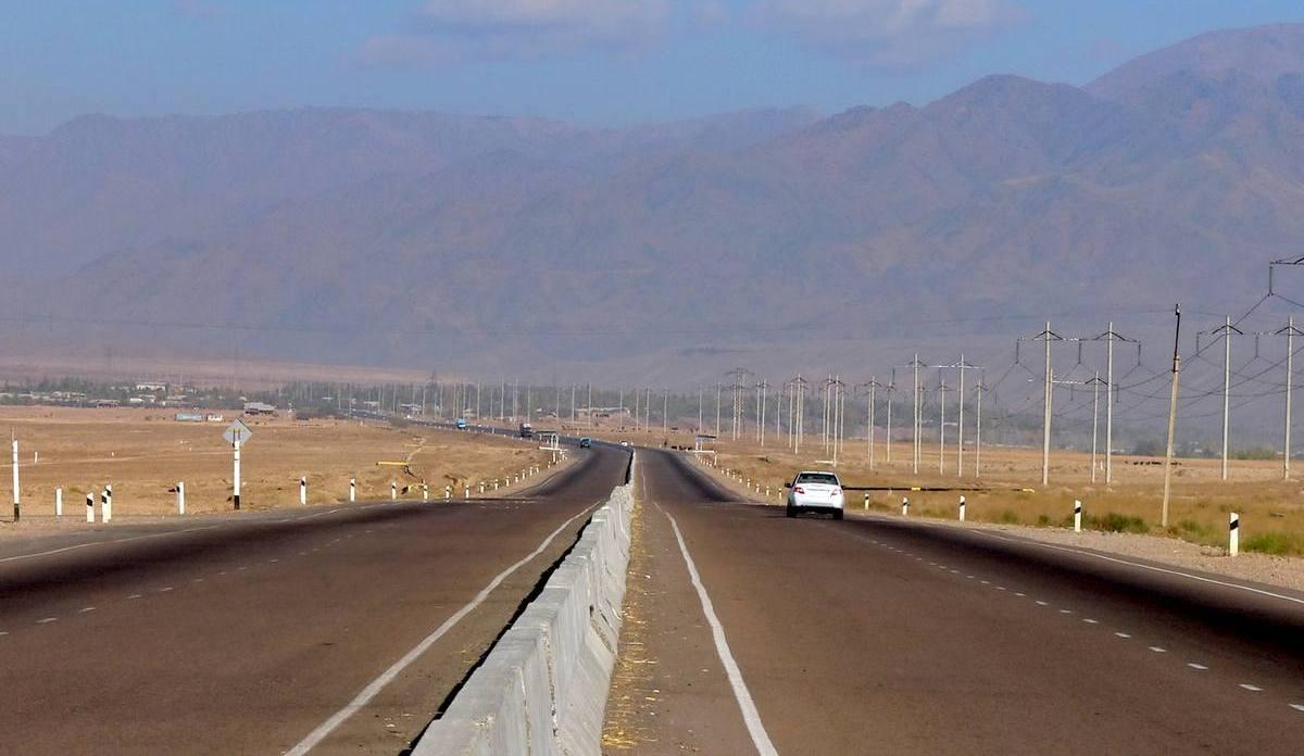 В Бухарской области построят два автомобильных моста