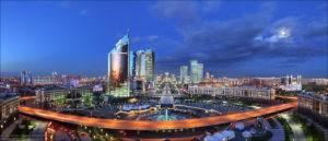 Из Узбекистана в Астану больше чем обратно