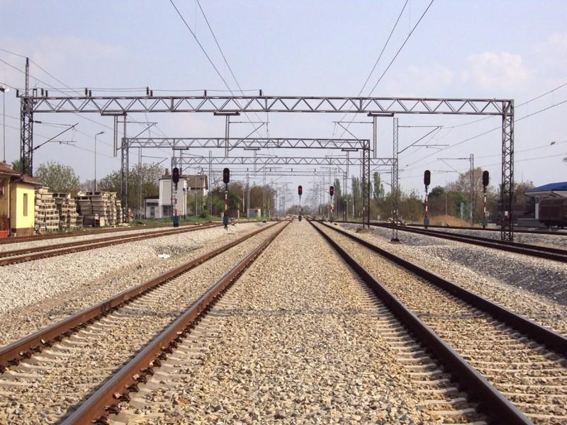 Узбекистан электрифицирует железную дорогу из Самарканда в Бухару