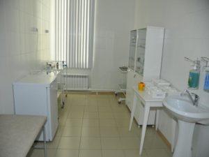 В Пскенте построена инфекционная больница