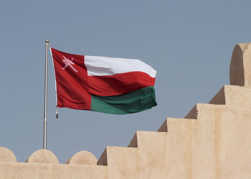 15 млн. долларов от Омана на строительство библиотеки в Ташкенте