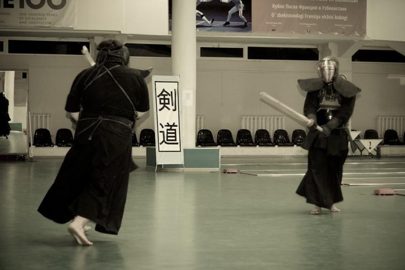 Принцип меча