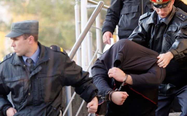 Групповое изнасилование совершили трое граждан Узбекистана в Ижевске