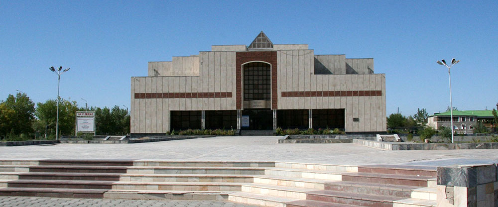 Таможенники Узбекистана пресекли незаконный вывоз 1 265 предметов антиквариата