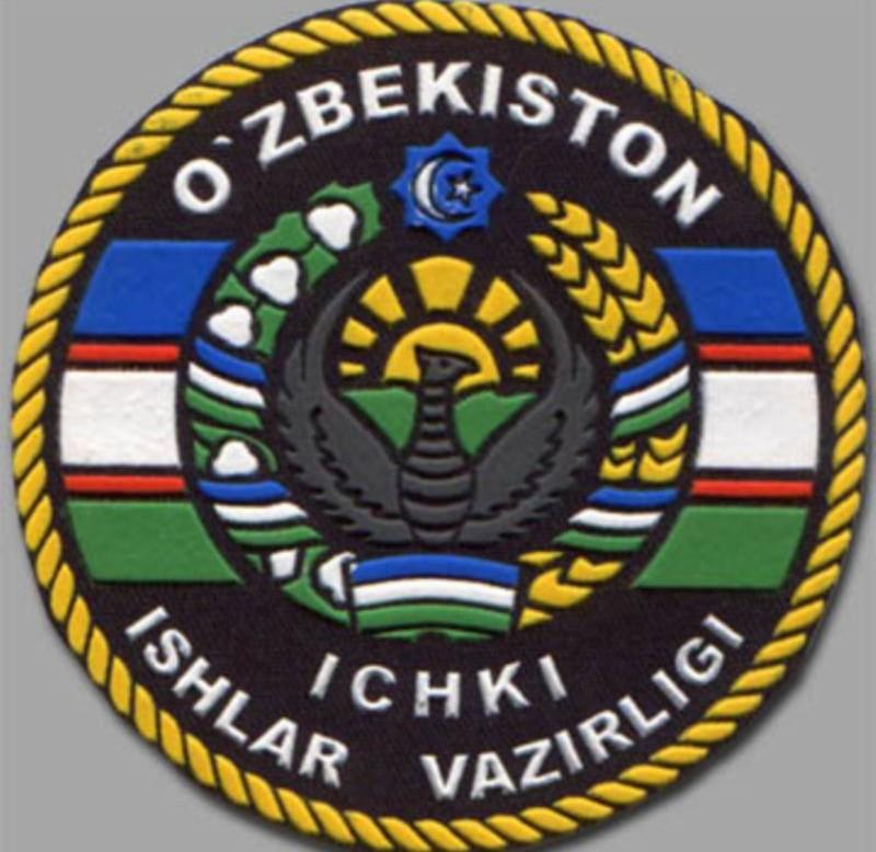 Президент назначил нового первого замминистра МВД