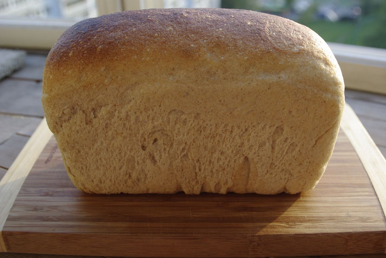 «Социальный» хлеб подорожал на 50 сумов