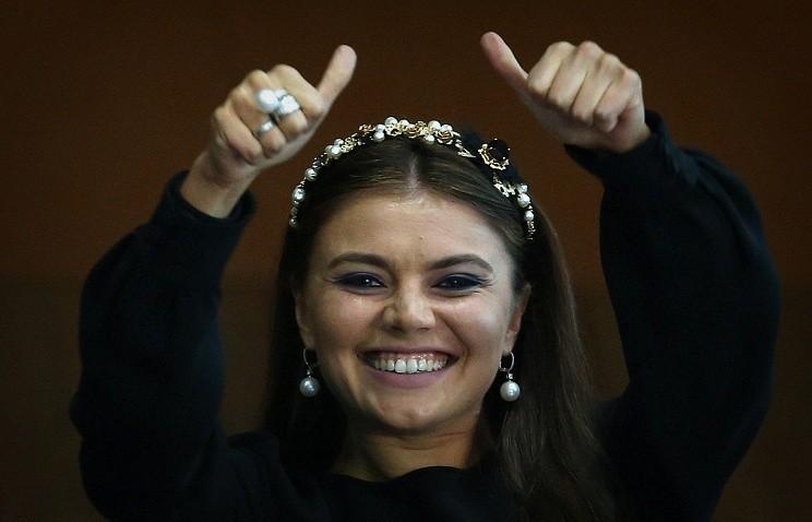 Алина Кабаева станет главой крупнейшей «Национальной Медиа Группы» России