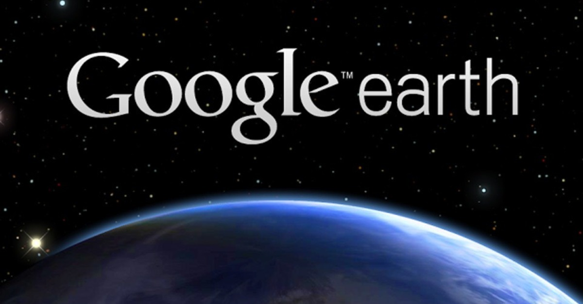 Благодаря Google Earth в Узбекистане нашли археологические памятники