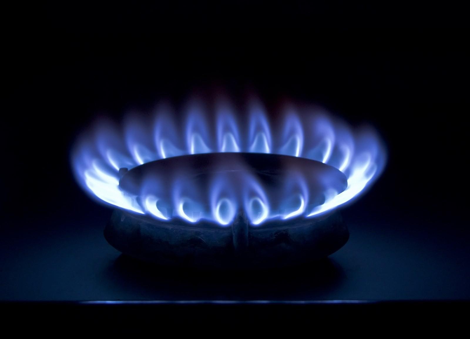 С 1 октября увеличатся тарифы на газ