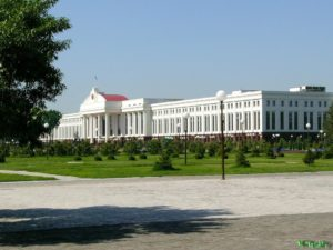 Заметки по итогам заседания  Сената Олий Мажлиса Республики Узбекистан