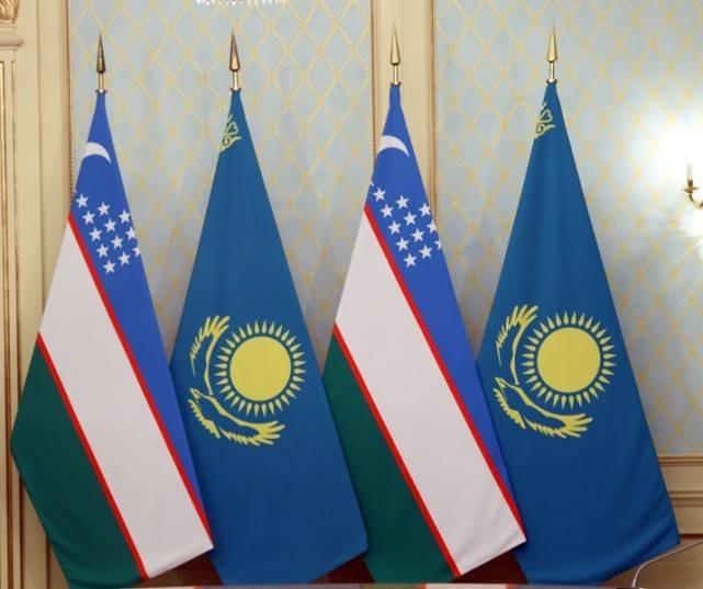 Казахстан ратифицировал Протокол о зоне свободной торговли с Узбекистаном