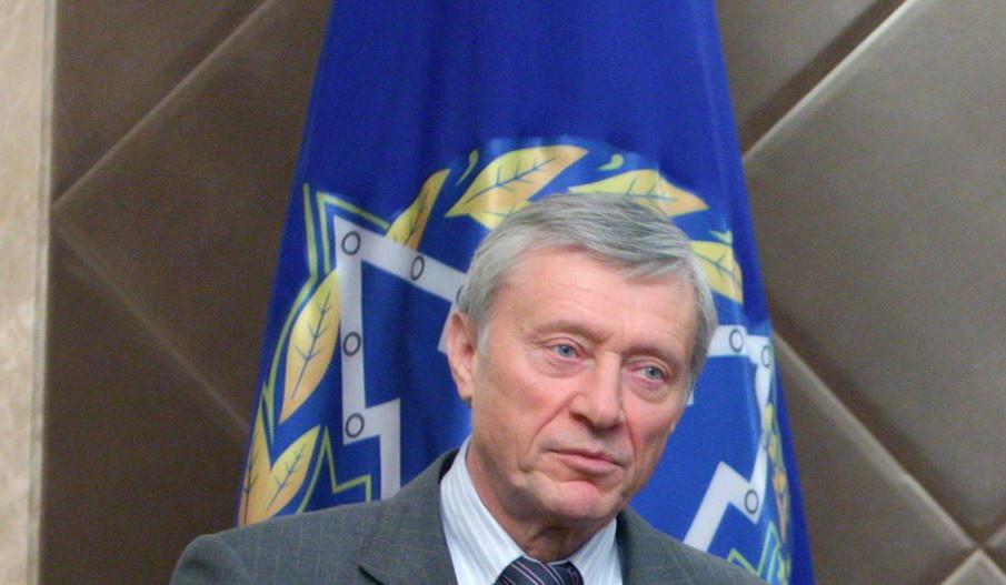 Генсек ОДКБ Н.Бордюжа: «Ислам Каримов сделал очень продуманное заявление»