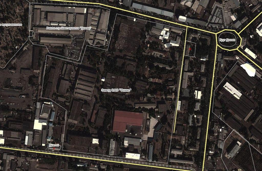 В Ташкенте будет модернизирован один из старейших заводов