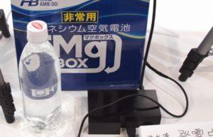 Японцы изобрели аккумулятор