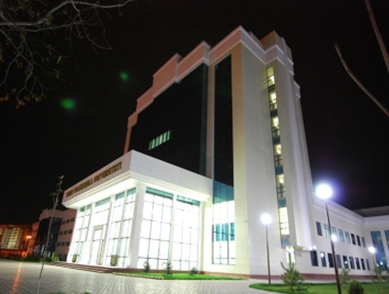 Туринский политехнический университет примет 200 студентов