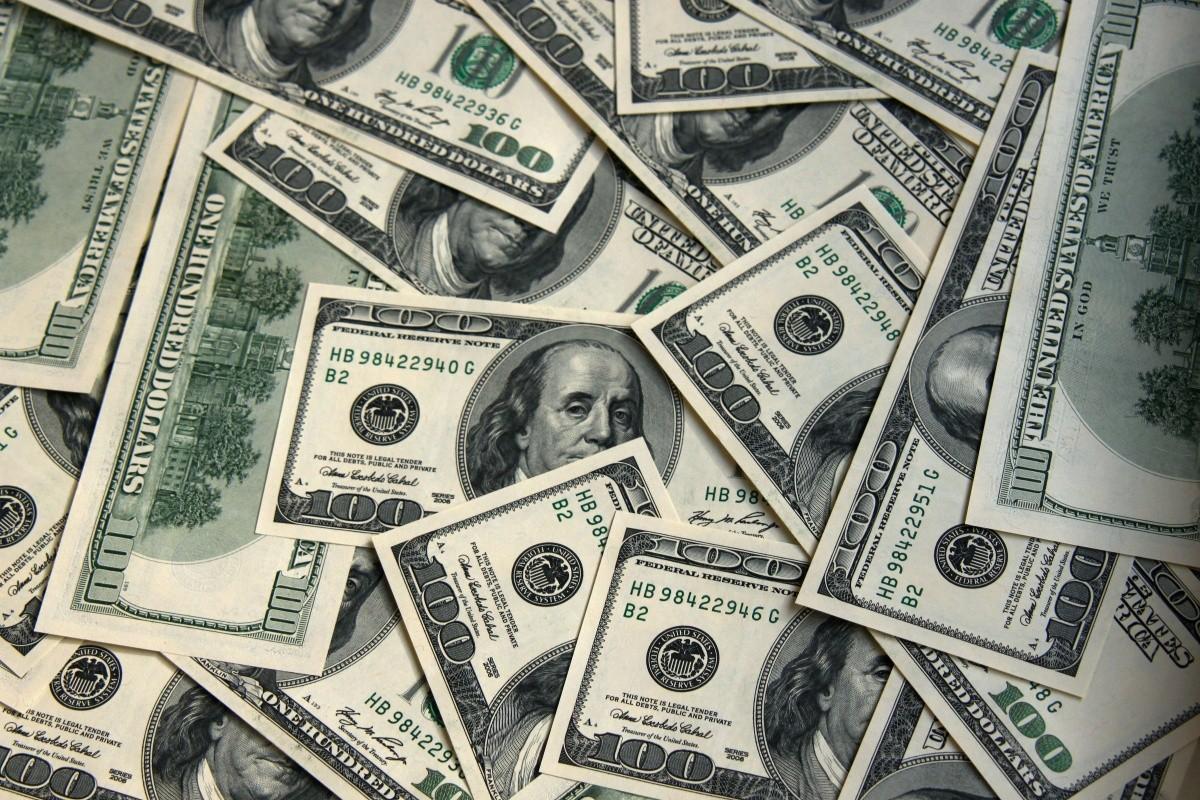 Не забывайте декларировать валюту