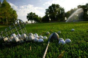 Ташкентский гольф-клуб: аристократичные выходные