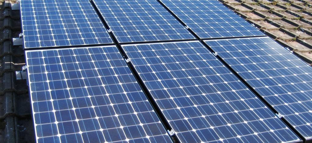 Электричество в сельском врачебном пункте в Каракалпакстане обеспечивают солнечные панели