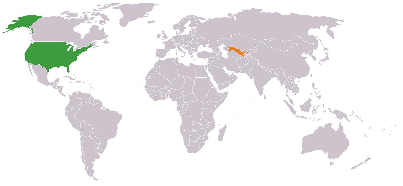 Заместитель помощника госсекретаря США по делам Южной и Центральной Азии Эйлин О'Коннор посетит Узбекистан