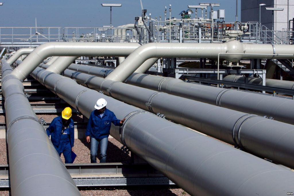 Узбекистан приостановил подачу газа в Кыргызстан
