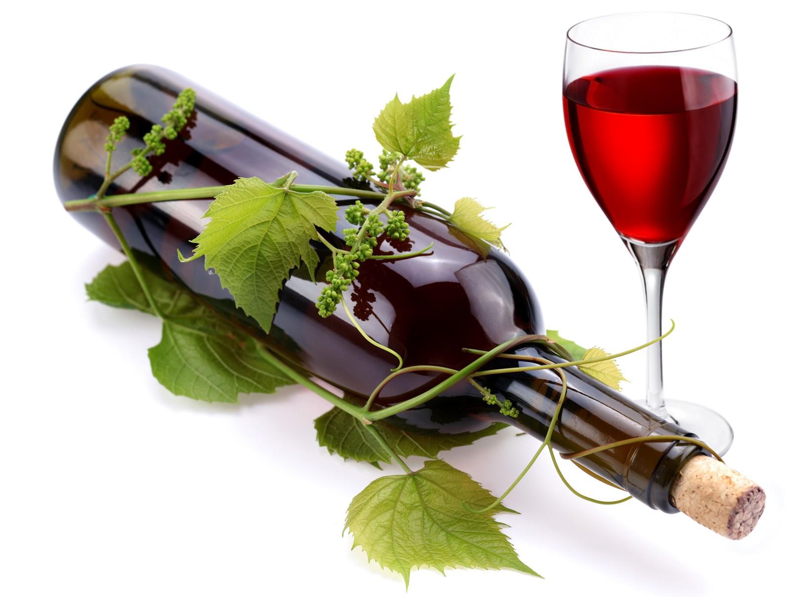 Вино будет литься рекой...Вдоль набережной Анхора