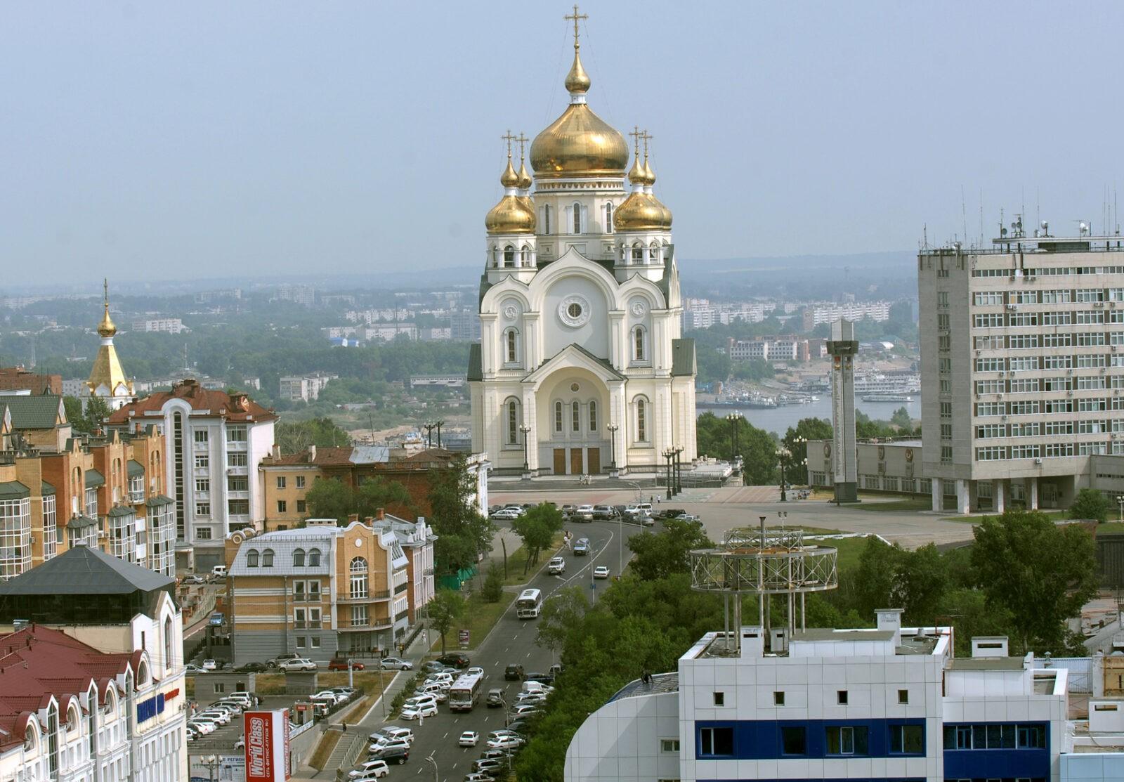 Первый прямой рейс из Узбекистана на Дальний восток России от НАК