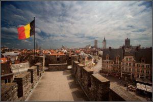 Сотрудничество с Бельгией через призму визита губернатора