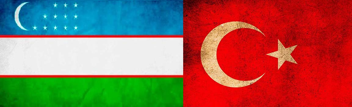 Узбекско-турецкие переговоры в Нью-Йорке