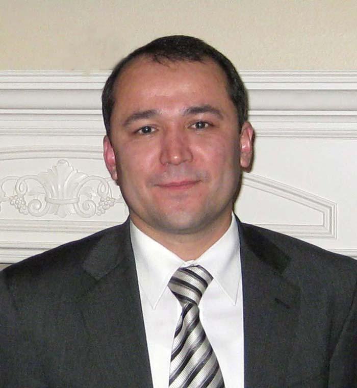 Мурад Аскаров - посол Узбекистана в Малайзии