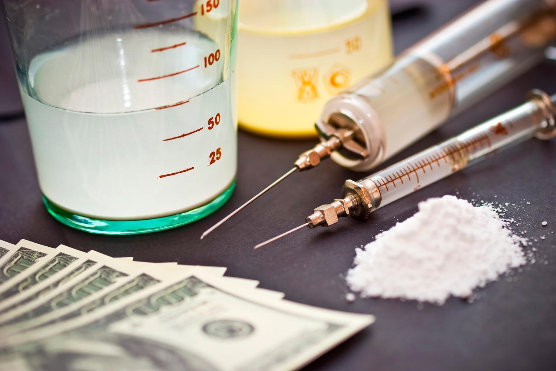 17 и 15 лет за наркоторговлю