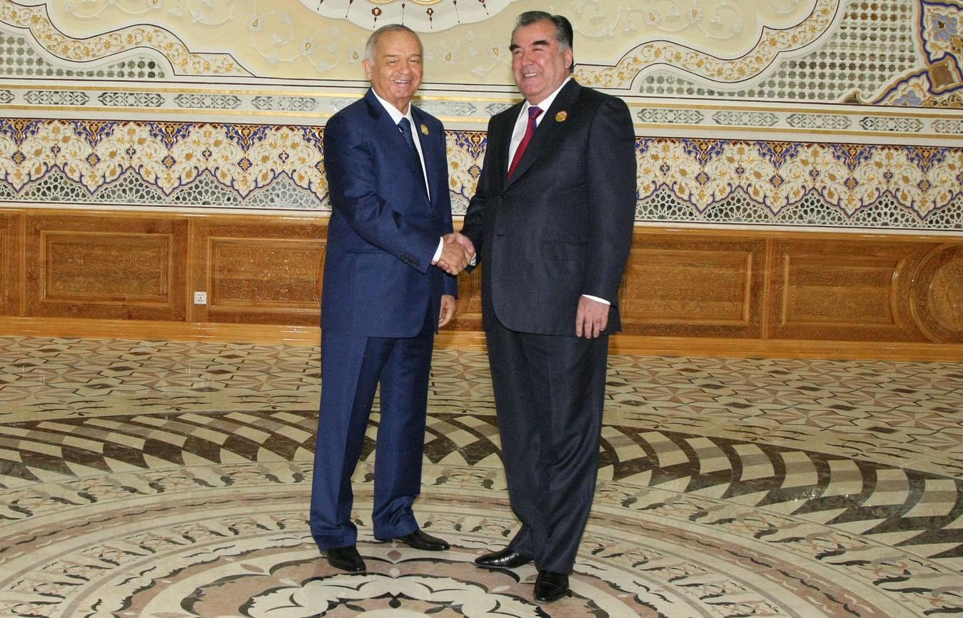 Во взаимоотношениях Узбекистана и Таджикистана ожидаются большие перемены