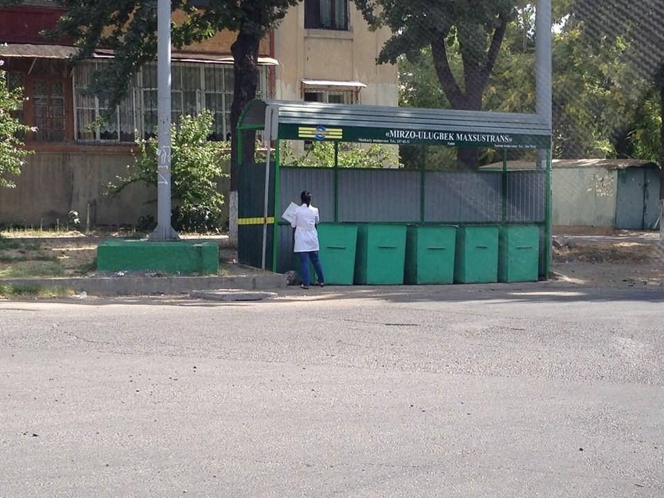С 1 октября повыcятся тарифы на вывоз мусора