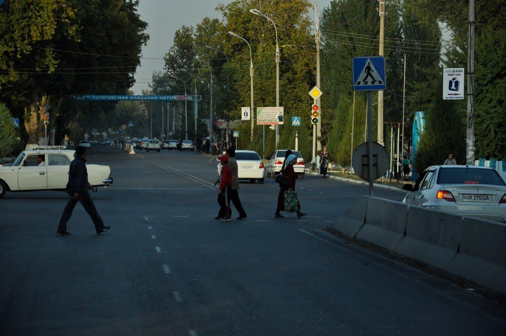 В Кибрае построили новую больницу