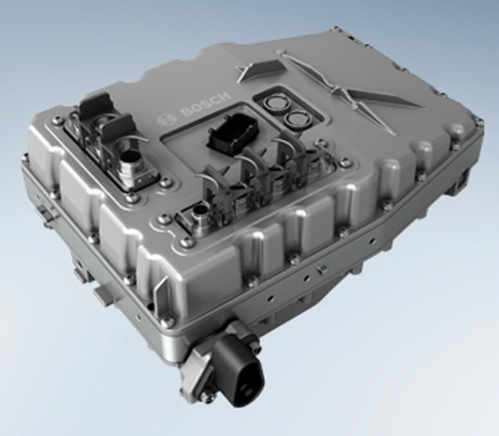 Скоро - авто с электродвигателями