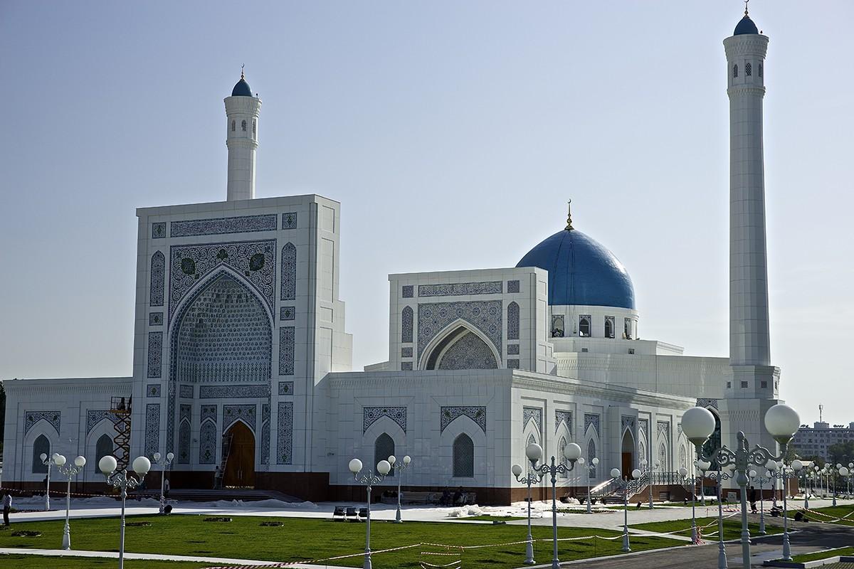 Назначен имам-хатиб мечети «Минор»