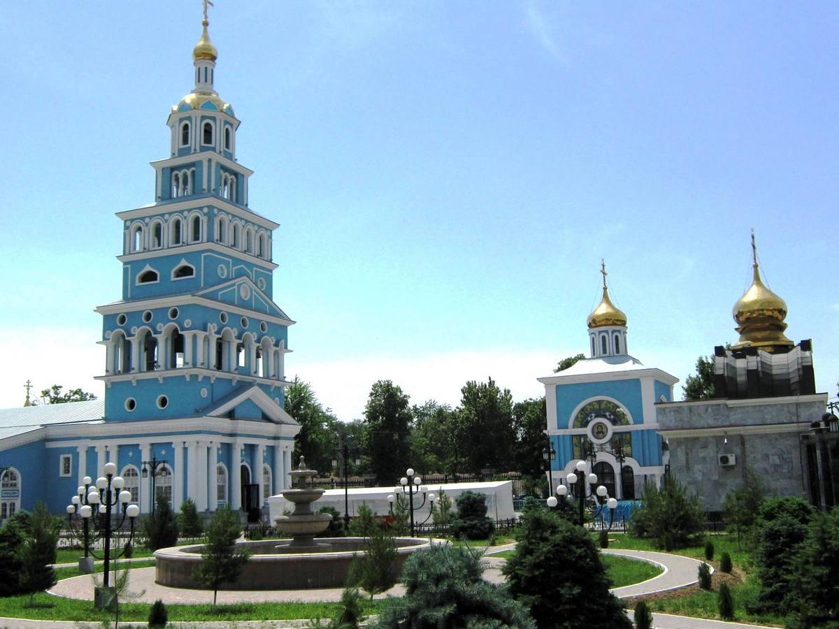 Ташкентская и Узбекистанская епархия стала победительницей фестиваля православных СМИ